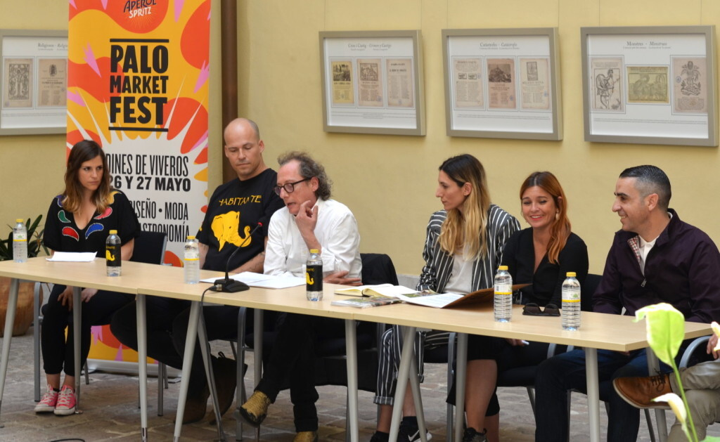 Palo Market Fest Valencia anuncia sus novedades en rueda de prensa (2)