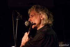 """Perico Sambeat """"El jazz es muy rico en posibilidades y expresiones""""(Foto-A. Sambeat)."""