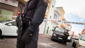 Policia Detenidos 3 yihadistas