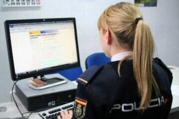 Policia Nal-Infor Moncloa