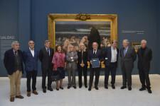 Presentación catálogo Obras maestras. Colección Fundación Bancaja