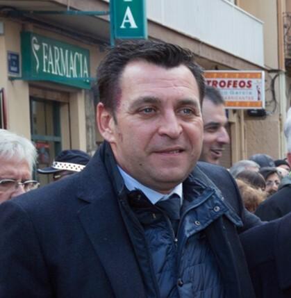 Rafael Garrote