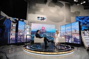 Rajoy 100518Rajoy_EspejoPublico