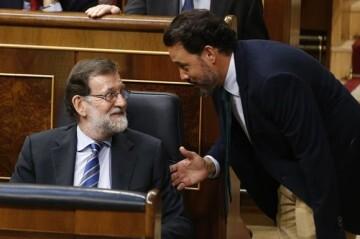 Rajoy Congreso Presupuestos
