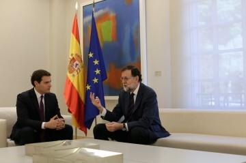 Rajoy Rivera