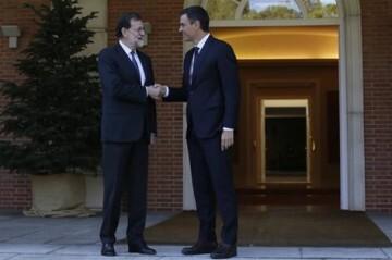 Rajoy Sanchez