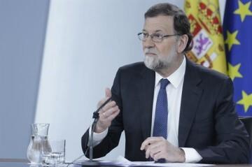 Rajoy comaprece (2) 250518-Presidente4