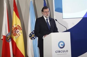 Rajoy en Vigo