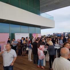 Utiel-Requena presenta los nuevos rosados de Bobal en la Rosé Wine Collection