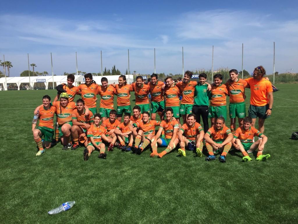 S16 Rugby Club Valencia