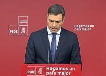 Sanchez Pedro Mocion de Censura