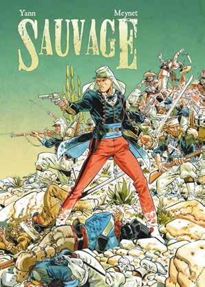 Sauvage p