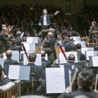 Ramón Tebar dirige el último programa de los conciertos conmemorativos del 75 aniversario de la orquesta de València