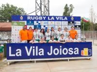 Tecnidex Valencia_Copa de la Reina