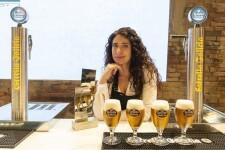 Tiradora de Cerveza de España_ Davinia Martínez