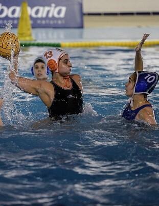Torneo Babaria Waterpolo Femenino - copia