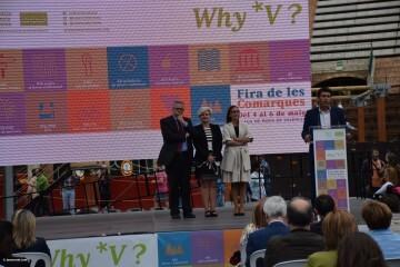 València Turisme celebra la Fira de les Comarques del 4 al 6 de mayo en la plaza de Toros de València con la mejor oferta turística y gastronómica (100)