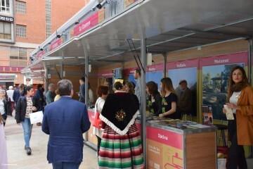 València Turisme celebra la Fira de les Comarques del 4 al 6 de mayo en la plaza de Toros de València con la mejor oferta turística y gastronómica (105)