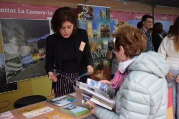 València Turisme celebra la Fira de les Comarques del 4 al 6 de mayo en la plaza de Toros de València con la mejor oferta turística y gastronómica (126)