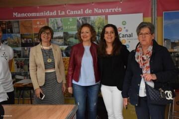 València Turisme celebra la Fira de les Comarques del 4 al 6 de mayo en la plaza de Toros de València con la mejor oferta turística y gastronómica (128)