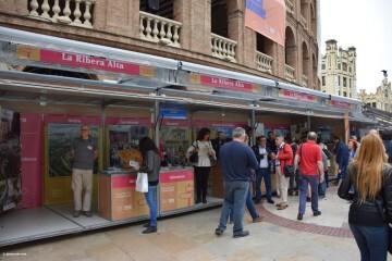 València Turisme celebra la Fira de les Comarques del 4 al 6 de mayo en la plaza de Toros de València con la mejor oferta turística y gastronómica (133)