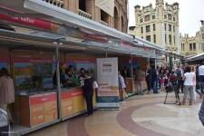 València Turisme celebra la Fira de les Comarques del 4 al 6 de mayo en la plaza de Toros de València con la mejor oferta turística y gastronómica (134)