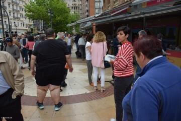 València Turisme celebra la Fira de les Comarques del 4 al 6 de mayo en la plaza de Toros de València con la mejor oferta turística y gastronómica (137)