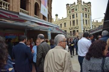 València Turisme celebra la Fira de les Comarques del 4 al 6 de mayo en la plaza de Toros de València con la mejor oferta turística y gastronómica (139)