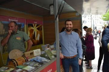 València Turisme celebra la Fira de les Comarques del 4 al 6 de mayo en la plaza de Toros de València con la mejor oferta turística y gastronómica (146)