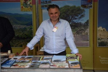 València Turisme celebra la Fira de les Comarques del 4 al 6 de mayo en la plaza de Toros de València con la mejor oferta turística y gastronómica (157)