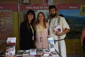 València Turisme celebra la Fira de les Comarques del 4 al 6 de mayo en la plaza de Toros de València con la mejor oferta turística y gastronómica (163)