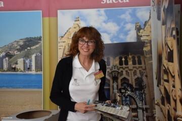València Turisme celebra la Fira de les Comarques del 4 al 6 de mayo en la plaza de Toros de València con la mejor oferta turística y gastronómica (165)