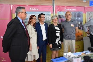 València Turisme celebra la Fira de les Comarques del 4 al 6 de mayo en la plaza de Toros de València con la mejor oferta turística y gastronómica (176)
