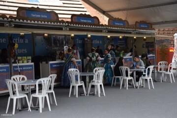 València Turisme celebra la Fira de les Comarques del 4 al 6 de mayo en la plaza de Toros de València con la mejor oferta turística y gastronómica (2)
