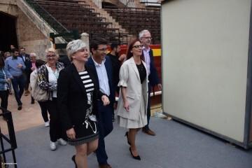 València Turisme celebra la Fira de les Comarques del 4 al 6 de mayo en la plaza de Toros de València con la mejor oferta turística y gastronómica (21)