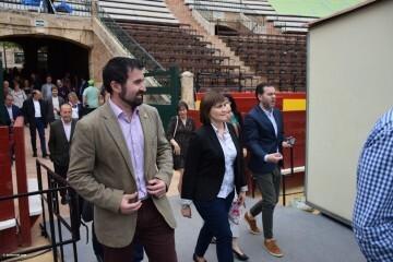 València Turisme celebra la Fira de les Comarques del 4 al 6 de mayo en la plaza de Toros de València con la mejor oferta turística y gastronómica (26)