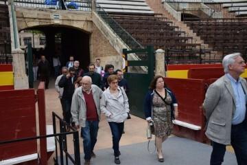 València Turisme celebra la Fira de les Comarques del 4 al 6 de mayo en la plaza de Toros de València con la mejor oferta turística y gastronómica (29)