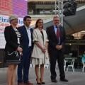 València Turisme celebra la Fira de les Comarques del 4 al 6 de mayo en la plaza de Toros de València con la mejor oferta turística y gastronómica (37)