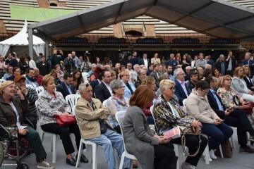 València Turisme celebra la Fira de les Comarques del 4 al 6 de mayo en la plaza de Toros de València con la mejor oferta turística y gastronómica (73)