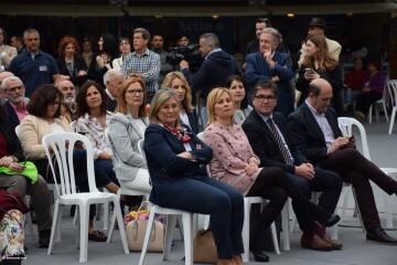 València Turisme celebra la Fira de les Comarques del 4 al 6 de mayo en la plaza de Toros de València con la mejor oferta turística y gastronómica (74)