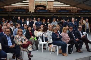 València Turisme celebra la Fira de les Comarques del 4 al 6 de mayo en la plaza de Toros de València con la mejor oferta turística y gastronómica (76)