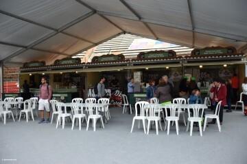 València Turisme celebra la Fira de les Comarques del 4 al 6 de mayo en la plaza de Toros de València con la mejor oferta turística y gastronómica (78)