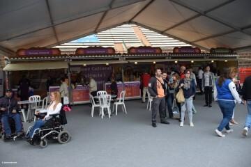 València Turisme celebra la Fira de les Comarques del 4 al 6 de mayo en la plaza de Toros de València con la mejor oferta turística y gastronómica (79)