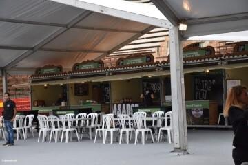 València Turisme celebra la Fira de les Comarques del 4 al 6 de mayo en la plaza de Toros de València con la mejor oferta turística y gastronómica (8)
