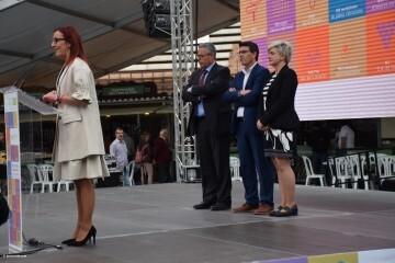 València Turisme celebra la Fira de les Comarques del 4 al 6 de mayo en la plaza de Toros de València con la mejor oferta turística y gastronómica (80)
