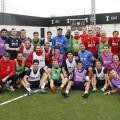 Valencia CF Entrenamiento discendido ultimo día