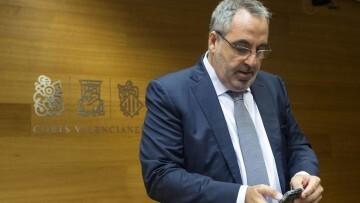 Vicente Cotino empresario