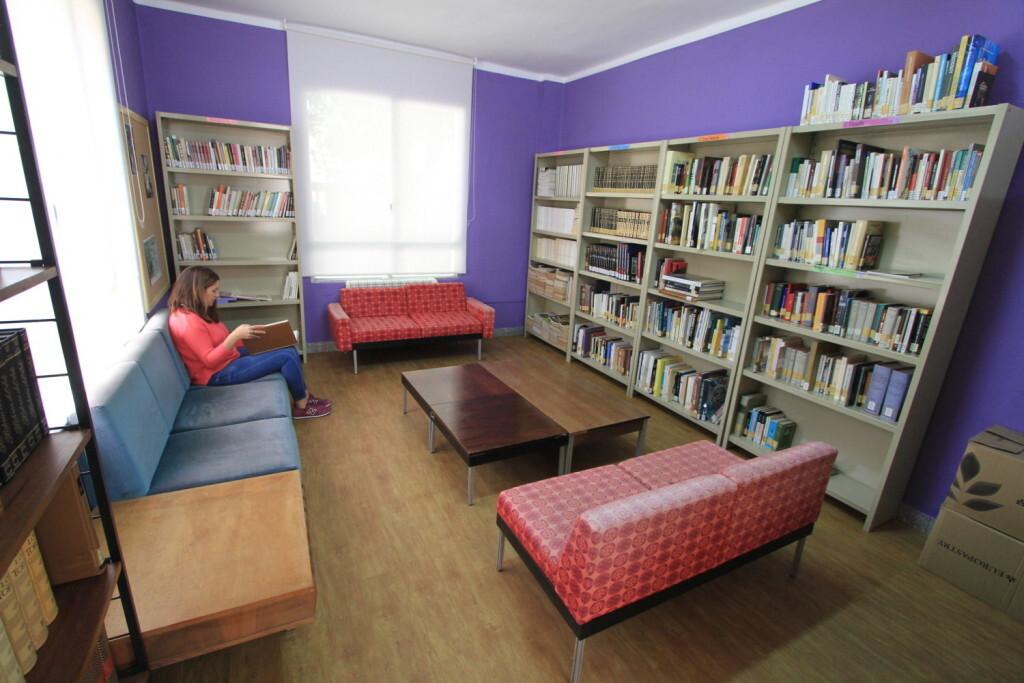 Vilafamés reforma la biblioteca (3)