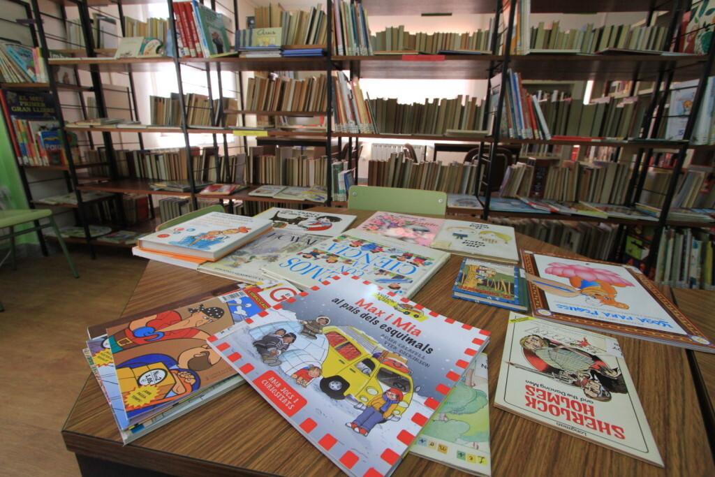 Vilafamés reforma la biblioteca (4)