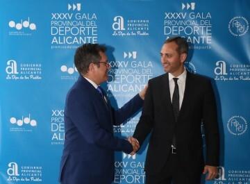 XXXV edición de los Premios Provinciales del Deporte (10)